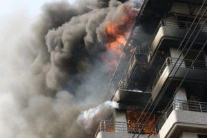 Пожарная техническая экспертиза
